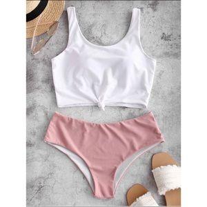 Zaful Two Piece Swimsuit